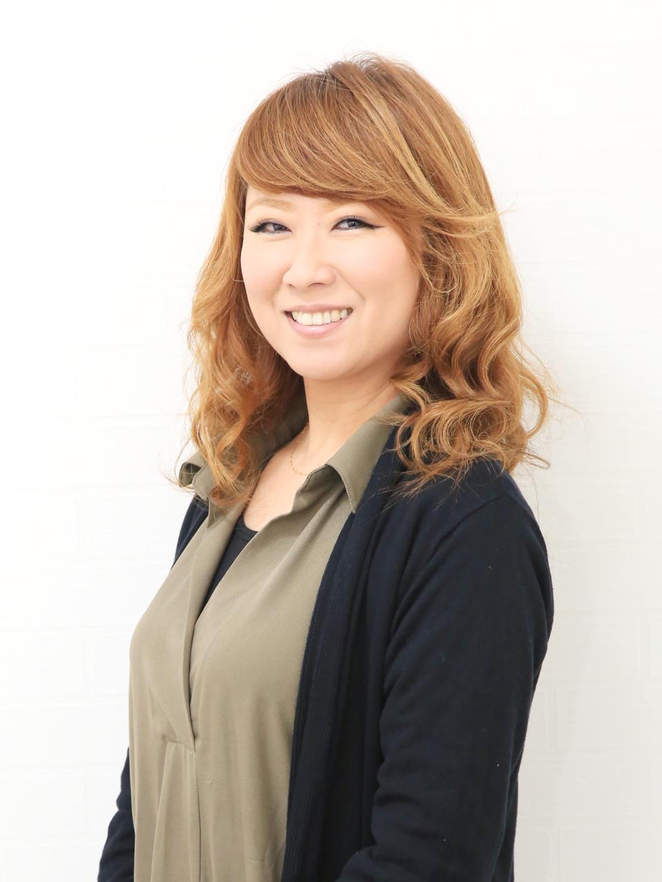 麻祐美 Mayumi